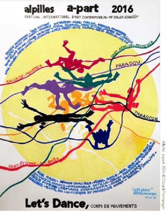Affiche Gérard Fromanger