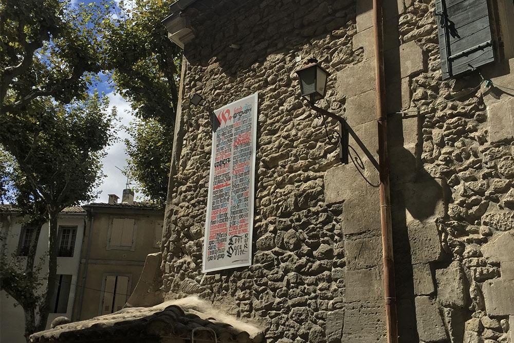 Saint-Rémy-de-Provence / Agence Bosc Architectes / Drury Brennan