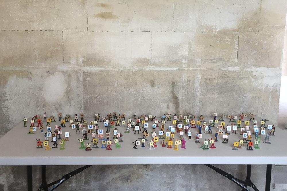 Les Baux-de-Provence / Maison de la Porte d'Eyguières / Pierre Tilman