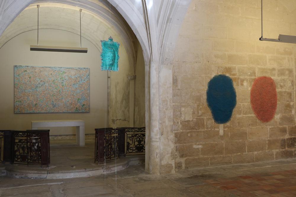 Saint-Rémy-de-Provence / Chapelle Notre-Dame de Pitié / Peter Kim