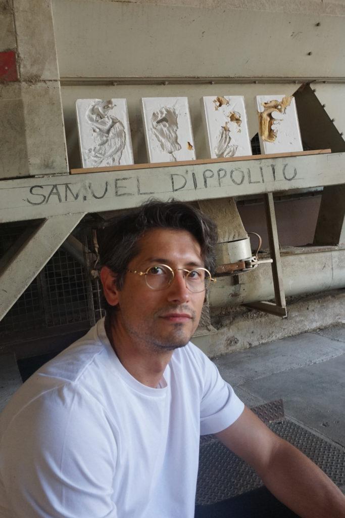 SamuelDIppolito1_BernardLecointe_©Festivalapart2018